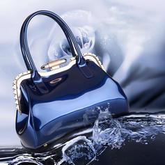 Elegant PU Clutches/Wallets & Wristlets