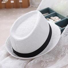 Unisexe Glamour Chapeaux de plage / soleil