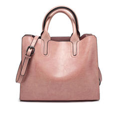 Refined/Commuting PU Tote Bags/Crossbody Bags/Shoulder Bags