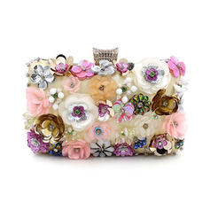 Attractive Beading Clutches