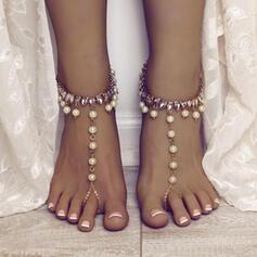 Charme Fantaisie Alliage Zircon de Bracelets