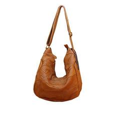 Elegante Vera pelle Borse a tracolla/Hobo Bags
