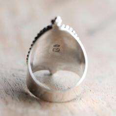 Hottest Fancy Alloy Rings