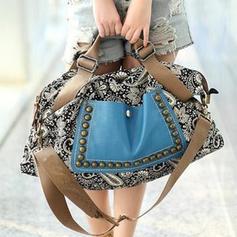 Speciale/Onirica/Stile boemo Borse di tela/Borse a tracolla/Hobo Bags