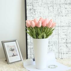 Tulipes Plastique Bouquets