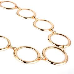 Chic Alloy Body Jewelry