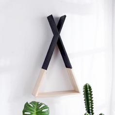 Modern Novelty Wood
