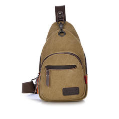 Unique/Charming/Fashionable Canvas Crossbody Bags/Motorcycle Bags
