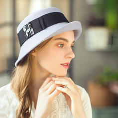Ladies ' Smukke/Gorgeous/Classic Uld Bowler / Cloche Hat
