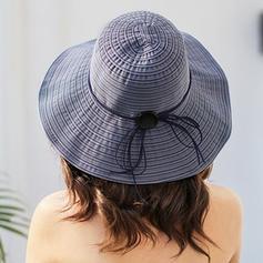 Signore Bella/Moda Cotone Beach / Sun Cappelli
