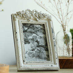 European Classic Resin Photo Frame