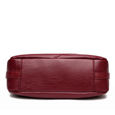 Solid Color Crossbody Bags/Shoulder Bags/Hobo Bags