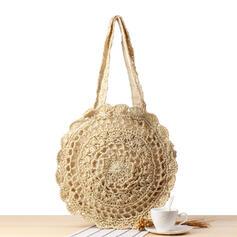 Vintga/Simple Tote Bags/Beach Bags/Hobo Bags