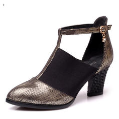 Femmes Modern Style Talons Similicuir Modern Style