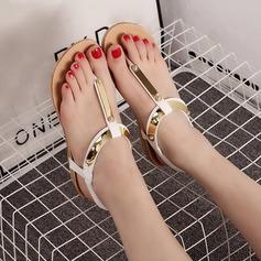 Mulheres Couro Plataforma Sandálias Peep toe Sapatos abertos com Rivet Faixa Elástica sapatos