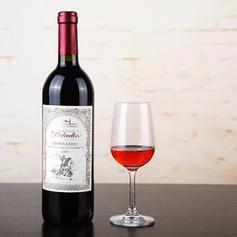 Style Classique Verre verres à vin (lot De 6)