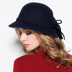 Ladies' Fashion/Elegant Acrylic/Wool Blend Bowler/Cloche Hat