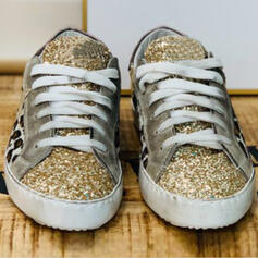 Unisex PU Casual Outdoor With Animal Print shoes