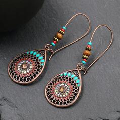 Charming Fancy Alloy Earrings