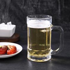 Classic Simple Glass Wine & Champagne Glasses