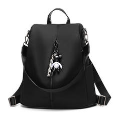 Girly Oxford Shoulder Bags/Backpacks Bags