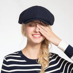 Ladies' Fashion/Pretty Acrylic Baseball Cap