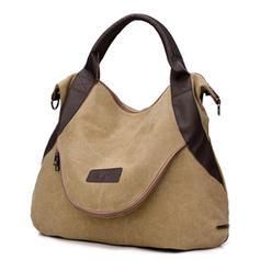 Unique Canvas Shoulder Bags/Hobo Bags
