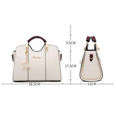 Charming PU Tote Bags/Shoulder Bags