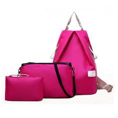 Charming Nylon Shoulder Bags/Bag Sets/Backpacks/Wallets & Wristlets
