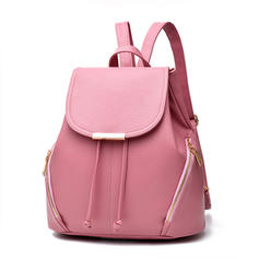 Fashionable/Pretty/Solid Color Backpacks