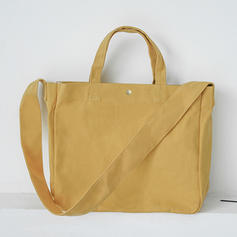 Elegant/Canvas Style/Commuting Canvas Totes Bags/Crossbody Bags/Shoulder Bags
