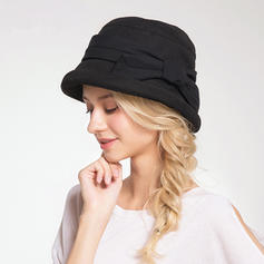 Ladies' Pretty Acrylic Bowler/Cloche Hats