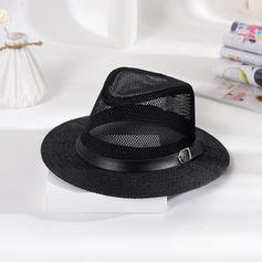 5759e7337 [US$ 9.99] Men's Hottest Tulle Beach/Sun Hats/Bucket Hats - Elleins