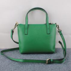 Unique Patent Leather Shoulder Bags