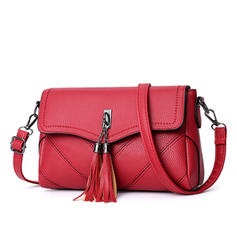 Charming PU Crossbody Bags/Shoulder Bags/Wallets & Wristlets