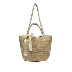 Classical Linen Tote Bags/Shoulder Bags/Bucket Bags