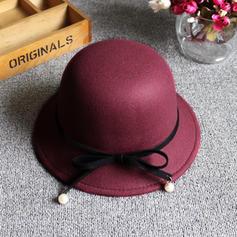 Ladies ' Classic uld blanding Diskette Hat