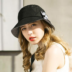 a83e0d1a916 ... Floppy Hat  Ladies  Fashion Classic Unique Simple Fancy Cotton Linen  Floppy ...