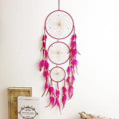 Modern Vertical Pop Art Dreamcatcher Wall Tapestries