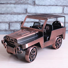 Vintage Metal Decorative Model Cars & Vehicles