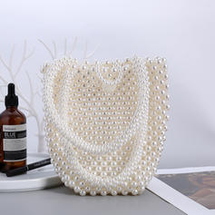 Unique/Fashionable/Delicate/Pearl Style Tote Bags/Bucket Bags