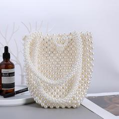 Einzigartig/Modisch/Zarte/Perle Stil Tragetaschen/Beuteltaschen