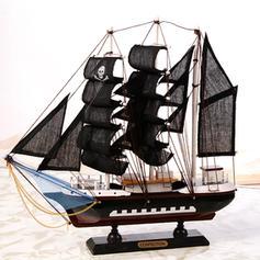 Mediterranean Pine Ship Models