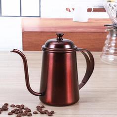 Reiziger Roestvrij staal Koffiepot