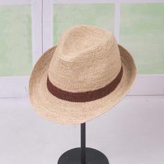 Mænd Hotteste Saltet halm Stråhat/Panama Hat/Kentucky Derby Hatte