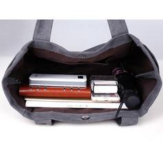 Especial/Color sólido Bolso de Hombro/Bolsa de almacenamiento