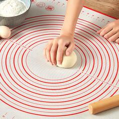 Multi-functional Silicone Baking Mat