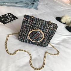 Модно/Переїзд Сатчел/Сумки через плече/Плечові сумки