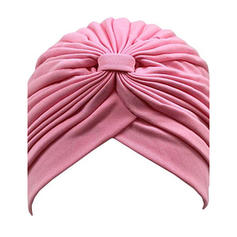Dames Style Classique Polyester Disquettes Chapeau