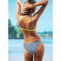 Underwire Push Up Strap Elegant Bikinis Swimsuits
